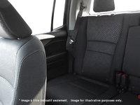 2017 Honda Ridgeline LX | Photo 2 | Black Fabric