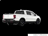 2017 Honda Ridgeline SPORT | Photo 2 | White Diamond Pearl