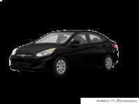 2017 Hyundai Accent Sedan LE | Photo 3 | Ultra Black