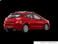 2017 Hyundai Elantra GT GL   Photo 2   Fiery Red