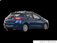 2017 Hyundai Elantra GT GL   Photo 2   Star Gazing Blue