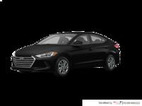 2017 Hyundai Elantra LE | Photo 3 | Black Pearl