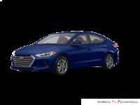 2017 Hyundai Elantra LE | Photo 3 | Coast Blue