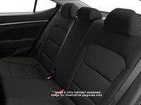 2017 Hyundai Elantra LE | Photo 2 | Black Cloth