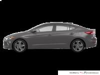 2017 Hyundai Elantra SE | Photo 1 | Iron Gray
