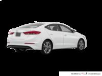 2017 Hyundai Elantra SE | Photo 2 | Polar White