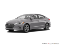 2017 Hyundai Elantra SE | Photo 3 | Platinum Silver