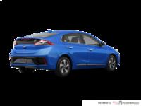 2017 Hyundai IONIQ electric LIMITED | Photo 2 | Marina Blue