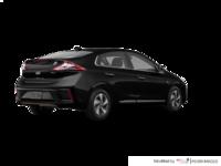 2017 Hyundai IONIQ electric LIMITED | Photo 2 | Phantom Black