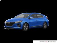2017 Hyundai IONIQ electric LIMITED | Photo 3 | Marina Blue