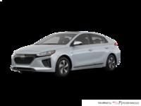 2017 Hyundai IONIQ electric LIMITED | Photo 3 | Platinum Silver