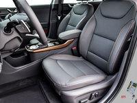 2017 Hyundai IONIQ electric LIMITED | Photo 1 | Black Leather