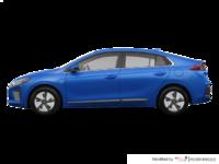 2017 Hyundai IONIQ BLUE | Photo 1 | Marina Blue