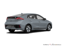 2017 Hyundai IONIQ BLUE | Photo 2 | Iron Grey