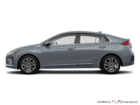 2017 Hyundai IONIQ LIMITED/TECH | Photo 1 | Iron Grey