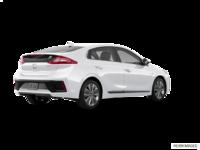 2017 Hyundai IONIQ LIMITED/TECH | Photo 2 | Polar White