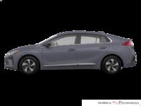 2017 Hyundai IONIQ SE | Photo 1 | Aurora Silver