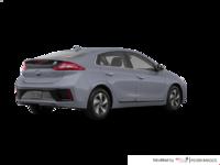 2017 Hyundai IONIQ SE | Photo 2 | Aurora Silver