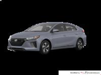 2017 Hyundai IONIQ SE | Photo 3 | Aurora Silver