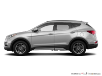 2017 Hyundai Santa Fe Sport 2.0T LIMITED | Photo 1 | Sparkling Silver