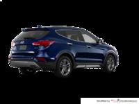 2017 Hyundai Santa Fe Sport 2.0T LIMITED | Photo 2 | Nightfall Blue