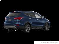2017 Hyundai Santa Fe Sport 2.0T LIMITED | Photo 2 | Marlin Blue