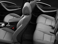 2017 Hyundai Santa Fe Sport 2.0T LIMITED | Photo 2 | Grey Leather