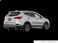 2017 Hyundai Santa Fe Sport 2.0T SE | Photo 2 | Sparkling Silver