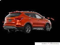 2017 Hyundai Santa Fe Sport 2.0T SE | Photo 2 | Canyon Copper