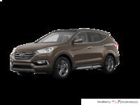 2017 Hyundai Santa Fe Sport 2.0T SE | Photo 3 | Platinum Graphite