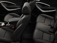 2017 Hyundai Santa Fe Sport 2.0T SE | Photo 2 | Black Leather