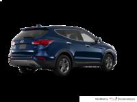 2017 Hyundai Santa Fe Sport 2.4 L PREMIUM | Photo 2 | Nightfall Blue