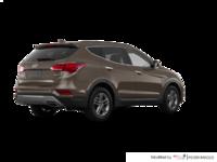 2017 Hyundai Santa Fe Sport 2.4 L PREMIUM | Photo 2 | Platinum Graphite