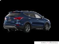 2017 Hyundai Santa Fe Sport 2.4 L PREMIUM | Photo 2 | Marlin Blue