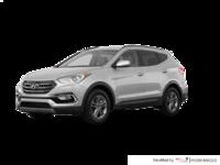 2017 Hyundai Santa Fe Sport 2.4 L | Photo 3 | Sparkling Silver