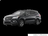2017 Hyundai Santa Fe Sport 2.4 L | Photo 3 | Titanium Silver