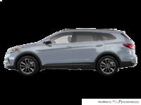 2017 Hyundai Santa Fe XL BASE | Photo 1 | Circuit Silver