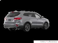 2017 Hyundai Santa Fe XL BASE | Photo 2 | Iron Frost