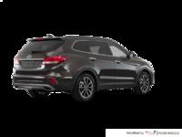 2017 Hyundai Santa Fe XL BASE | Photo 2 | Java Espresso