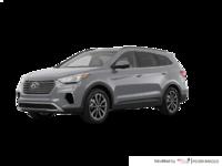 2017 Hyundai Santa Fe XL BASE | Photo 3 | Iron Frost