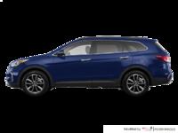 2017 Hyundai Santa Fe XL LUXURY | Photo 1 | Storm Blue