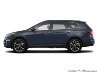 2017 Hyundai Santa Fe XL LUXURY | Photo 1 | Night Sky Pearl