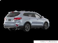 2017 Hyundai Santa Fe XL LUXURY | Photo 2 | Circuit Silver