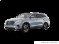 2017 Hyundai Santa Fe XL LUXURY | Photo 3 | Circuit Silver