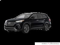 2017 Hyundai Santa Fe XL LUXURY | Photo 3 | Becketts Black