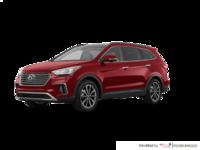 2017 Hyundai Santa Fe XL LUXURY | Photo 3 | Regal Red Pearl
