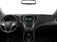 2017 Hyundai Santa Fe XL LUXURY | Photo 3 | Black Leather