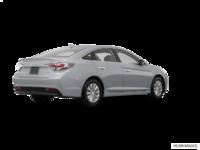 2017 Hyundai Sonata Hybrid BASE | Photo 2 | Grey