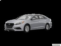 2017 Hyundai Sonata Hybrid BASE | Photo 3 | Grey