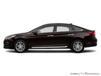 2017 Hyundai Sonata 2.0T SPORT ULTIMATE | Photo 1 | Dark Horse